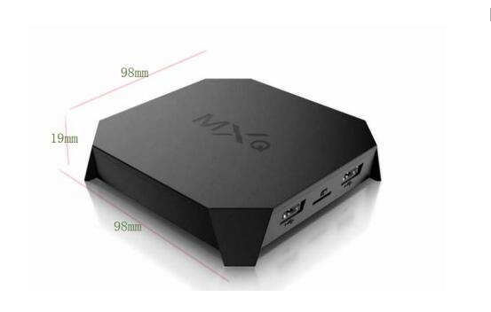Android TV Box - U2+