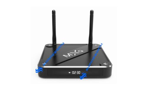Android TV Box -M16N